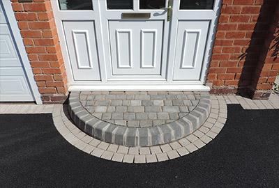 Door Steps